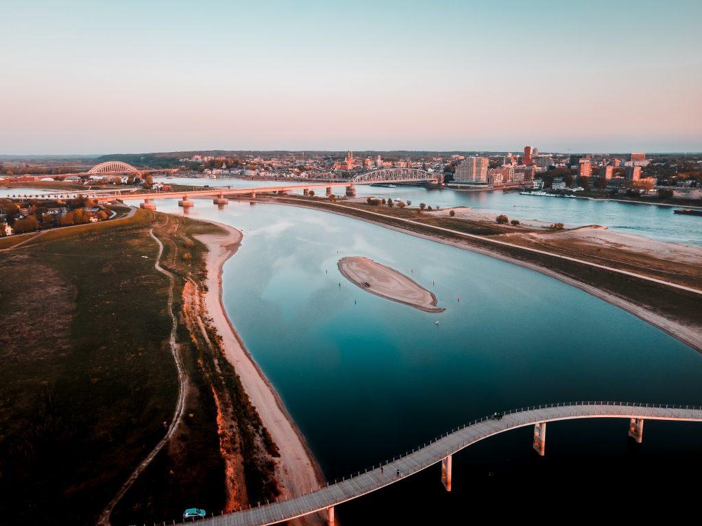 Waalproject Nijmegen
